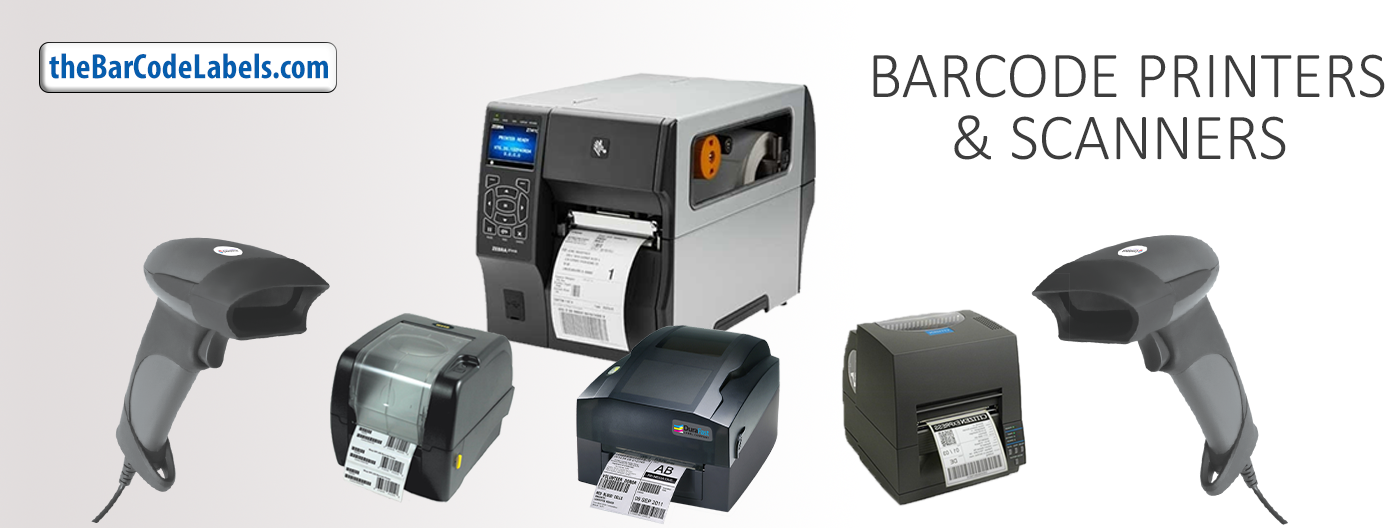 Barcode Printers and Scanners in Ludhiana