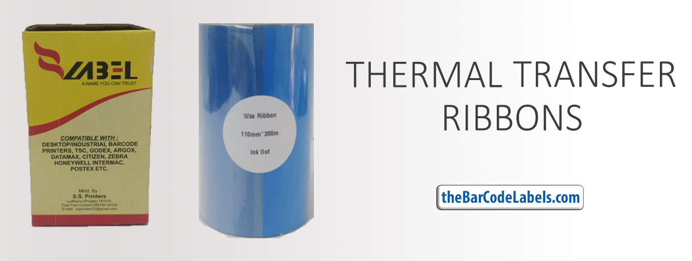 Thermal Transfer Ribbons in Ludhiana